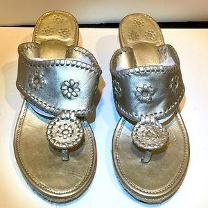 Jack Rogers Marabella Wedge sandal